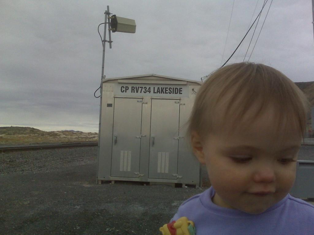 Livi Lakeside
